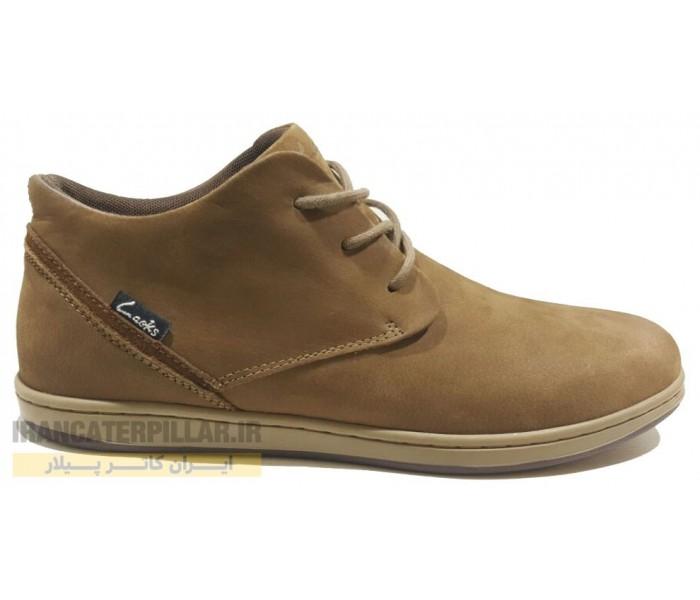 کفش نیم ساق مردانه laoks