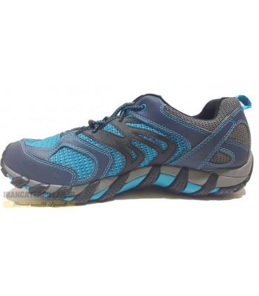کفش مردانه پیاده روی مرل