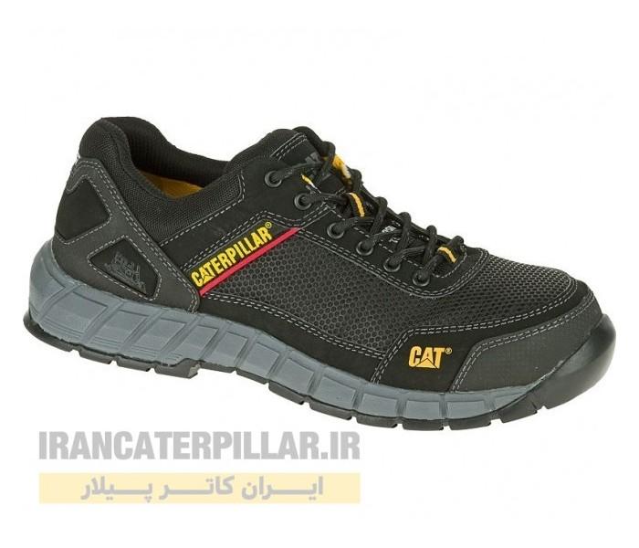کفش ایمنی مردانه کاترپیلار کد 906460