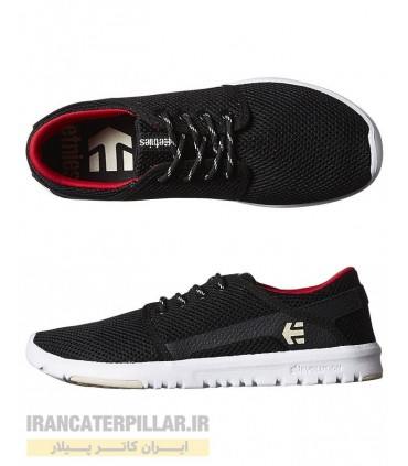 کفش مردانه اتینس کد 0026