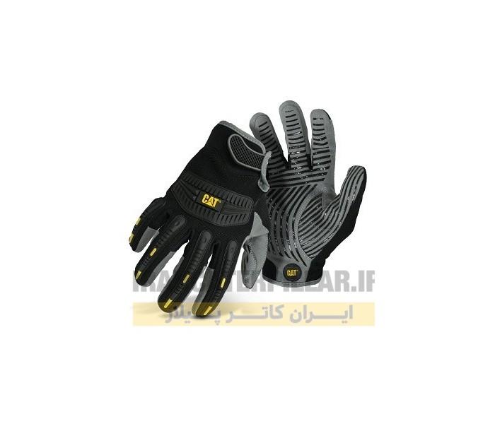 دستکش ایمنی کاترپیلار کد 12218
