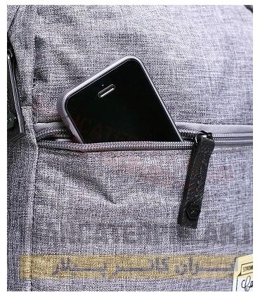 کیف سرشانه ای محافظ تبلت کد 83144-14