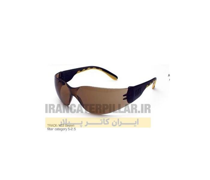 عینک کاترپیلار کد 1229