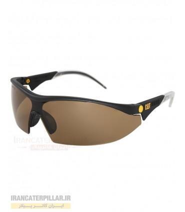 عینک ایمنی کاترپیلار کد 115