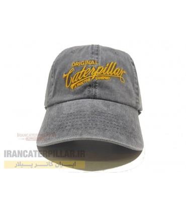 کلاه آفتابی کاترپیلار کد Caterpillar Cap 2120131