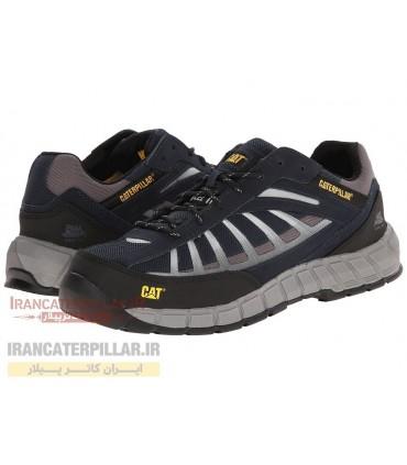 کفش ایمنی مردانه کاترپیلار کد caterpillar safety 718774