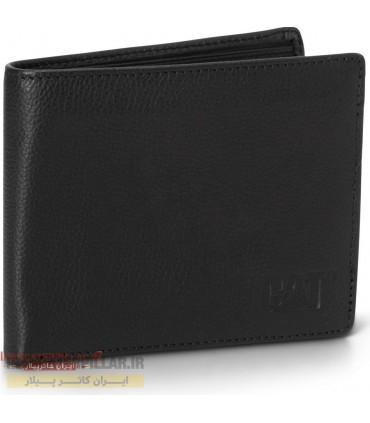 کیف پولی کاترپیلار کد Caterpillar Wallet 80602-8