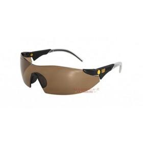عینک ایمنی کاترپیلار کد 103