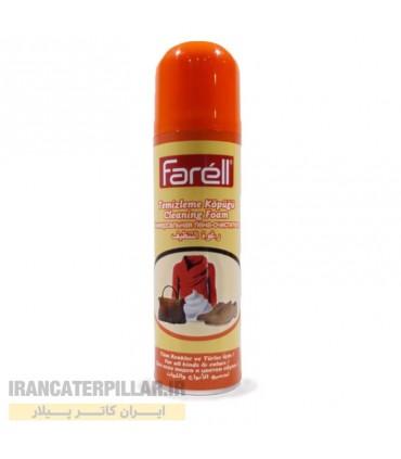 اسپری کف کفش های چرمی فارل Farell