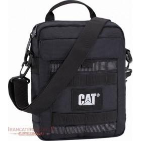 کیف سرشانه ای محافظ تبلت کاترپیلار کد Caterpillar bag 83391-01