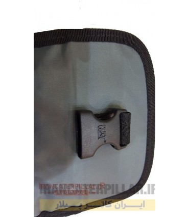 کیف سرشانه ای محافظ مینی تبلت کاترپیلار Cterpillar bag 83442