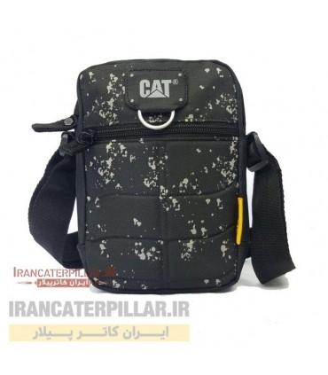 کیف یک طرفه کاترپیلار کد Caterpillar bag 83437-376
