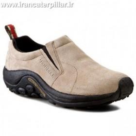 کفش مردانه جنگل گردی مرل کد608010
