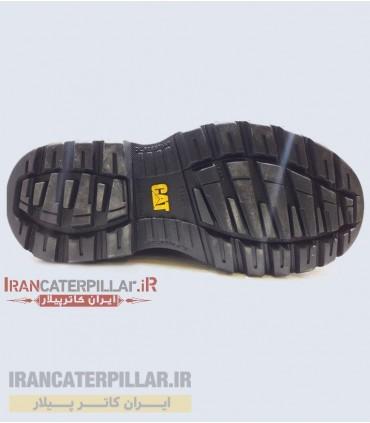 بوت ایمنی مردانه کاترپیلار مدل Caterpillar Pelton St P720780
