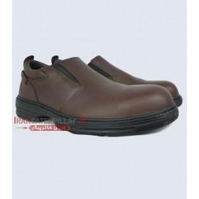 کفش ایمنی مردانه کاترپیلار مدل Caterpillar Conclude P715038