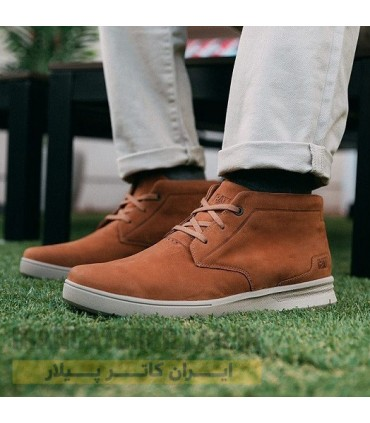 کفش مردانه کاترپیلار کد Caterpillar Theorem 722369