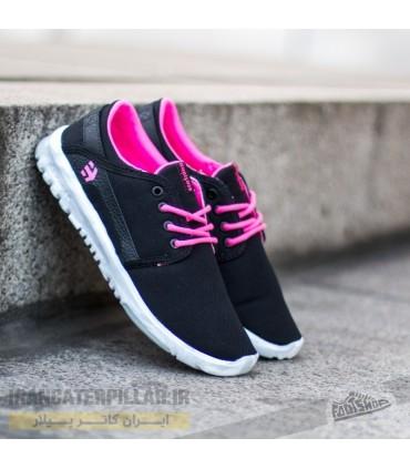 کفش پیاده روی زنانه اتینس کد 0023