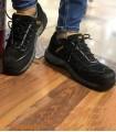 کفش ایمنی مردانه کاترپیلار مدل Caterpillar Roadrace 722732
