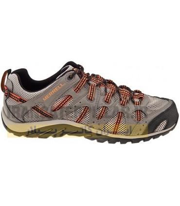 کفش مردانه پیاده روی مرل کد 821850