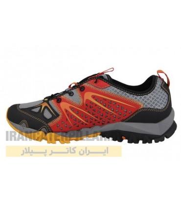 کفش مردانه پیاده روی مرل کد 354050