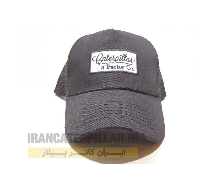 کلاه کاترپیلار کد 2120049