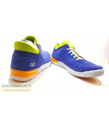 کفش مردانه نیم ساق کاترپیلار کد 7204630