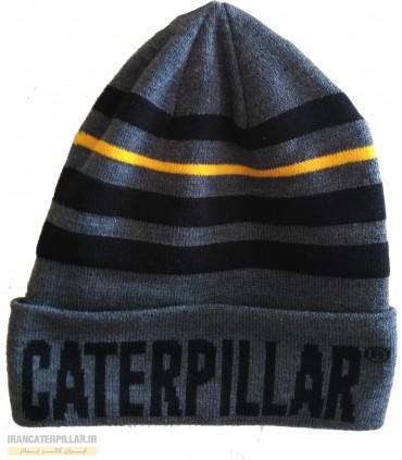 کلاه زمستانی کاترپیلار کد 1120030