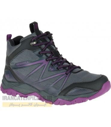 کفش نیم ساق ضد آب مرل کد 373120