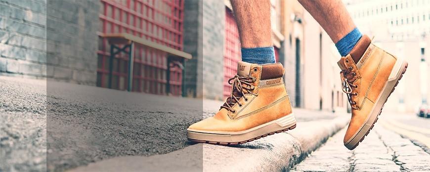 راه های تشخیص کفش اصل از تقلبی