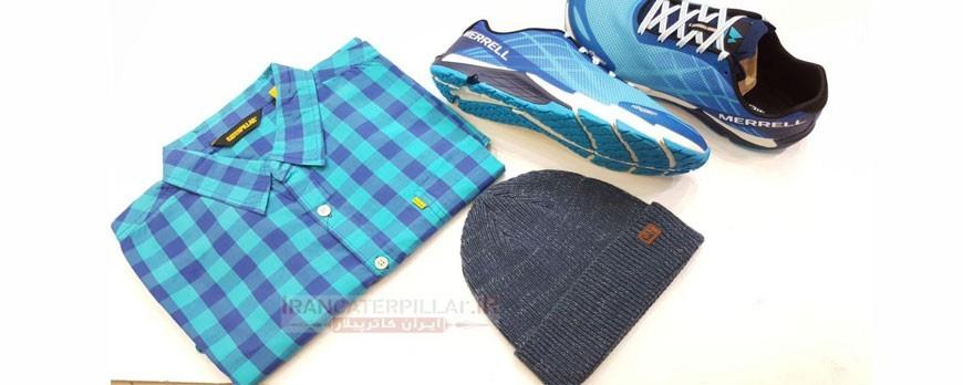 راهنمای خرید کفش و لباس