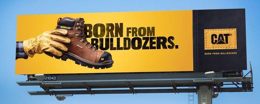 چرا کفش های ایمنی کاترپیلار
