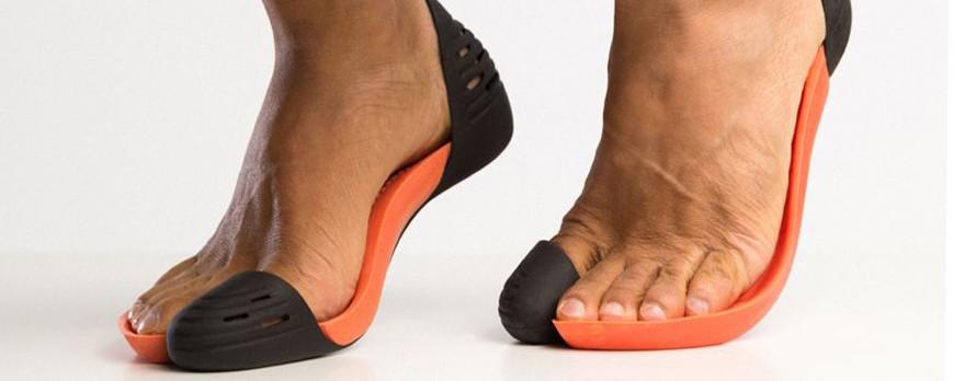 چگونه یک کفش ارگونومیک مناسب انتخاب نماییم