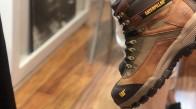 راهنمای انتخاب کفش ایمنی مناسب
