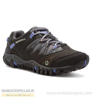 کفش هایکینگ ضد آب زنانه مرل کد 24648