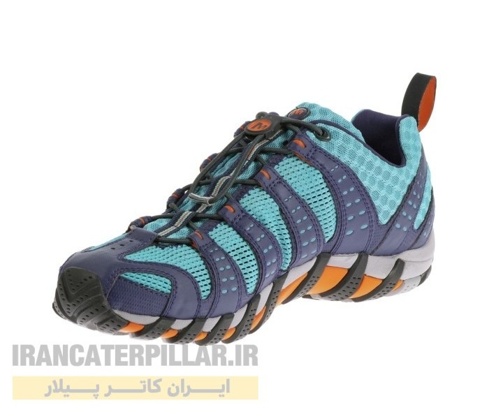کفش مردانه پیاده روی مرل کد 245370