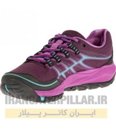 کفش پیاده روی زنانه مرل کد 064880