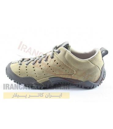 کفش مردانه پیاده روی کاترپیلار کد 7097070