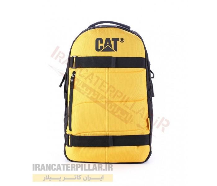 کوله پشتی محافظ لپتاپ کاترپیلار کد 80026