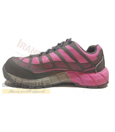 کفش ایمنی زنانه کاترپیلار کد 906780