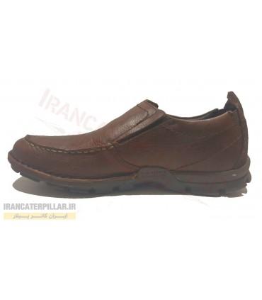کفش مردانه کلاسیک کاترپیلار کد