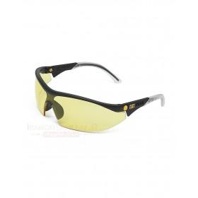 عینک ایمنی کاترپیلار کد 112