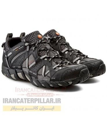کفش مردانه پیاده روی کفه ویبرام مرل کد Merrell 80053