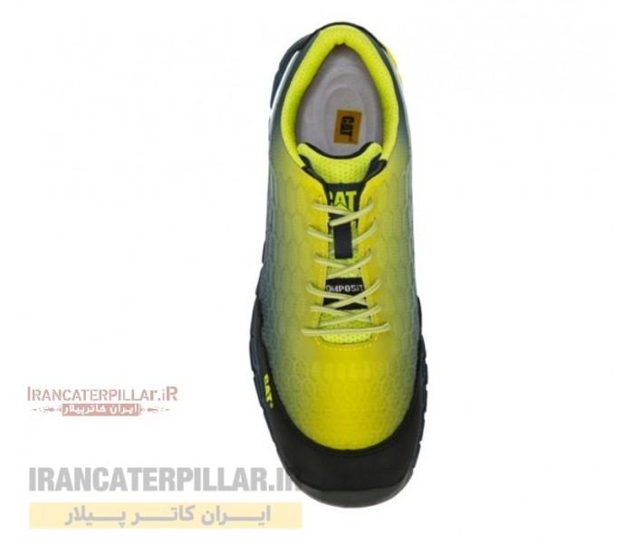 کفش ایمنی محافظ کامپوزیت کاترپیلار کد Caterpillar safety 90819