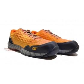 کفش ایمنی محافظ کامپوزیت مردانه کاترپیلار کد Caterpillar safety 90817