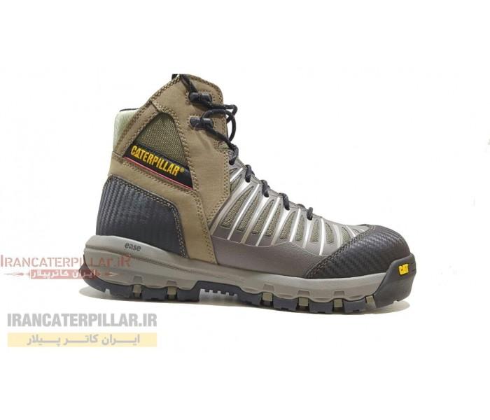 بوت ایمنی مردانه کاترپیلار کد Caterpillar safety 90796
