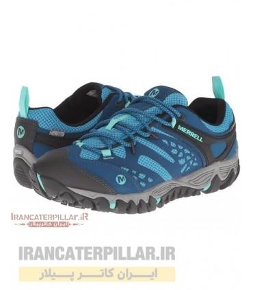 کفش هایکینگ ضد آب زنانه مرل کد Merrell 32814