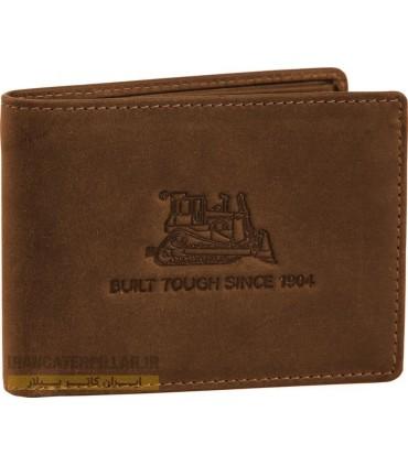 کیف پولی کاترپیلار کد 2648
