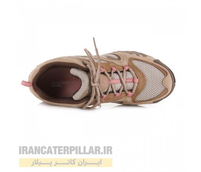 کفش زنانه پیاده روی مرل کد 650580
