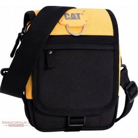 کیف سرشانه ای محافظ تبلت کاترپیلار کد Caterpillar bag 83439