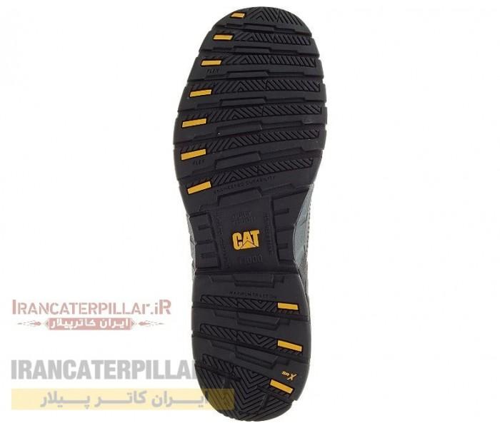 کفش ایمنی مردانه کاترپیلار کد Caterpillar 90839